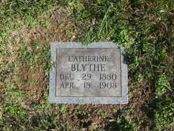 Catherine Blithe