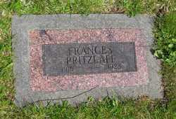 Frances Ruth Pritzlaff