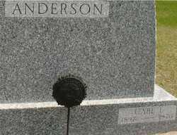 Carl I. Anderson