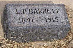 L.P. Barnett