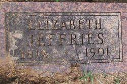 Elizabeth Jeffries