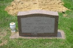 James Alfred Jimmy Derrick