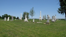 Nation Chapel Cemetery