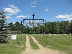Lake Emma Cemetery