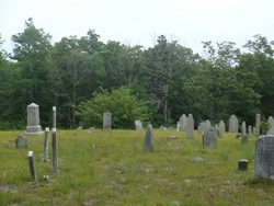 South Pond Cemetery