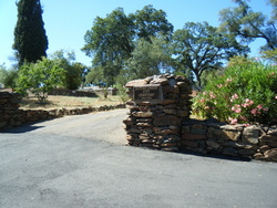 Sutter Creek City Cemetery