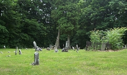 Old Himrod Cemetery