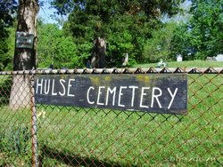 Hulse Cemetery