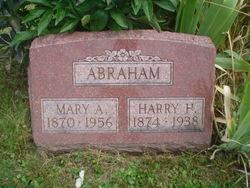 Harry H. Abraham