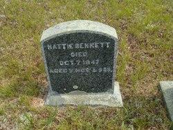 Nattie Bennett