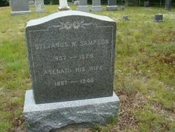 Sylvanus W. Sampson