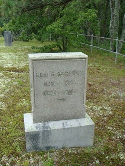 Levi R. Sampson