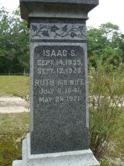 Isaac S. Burgess
