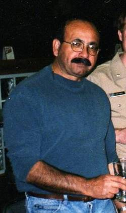 Jerry Castro
