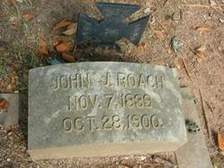 John Jackson Roach