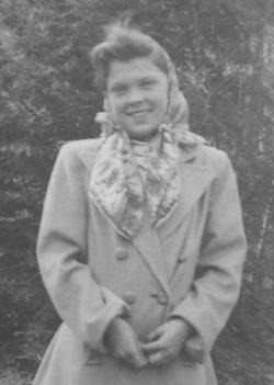 Elizabeth Ann Betty <i>Gonyea</i> Buchinski