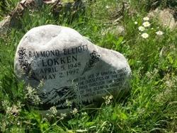 Raymond Elliott Lokken