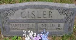 Nellie R. <i>Racer</i> Cisler