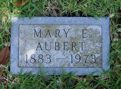 Mary Elizabeth <i>Murray</i> Aubert