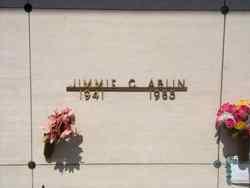 Jimmie Charles Ablin