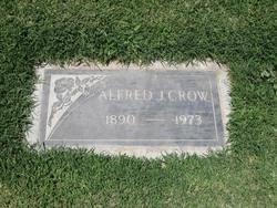 Alfred Jackson Crow