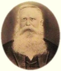 Jacob Hamm Fulkerson