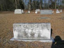 Dorothy Elaine Garrick