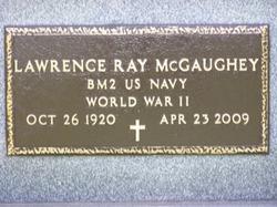 Lawrence Ray McGaughey