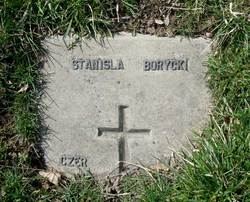 Stanisla Borycki