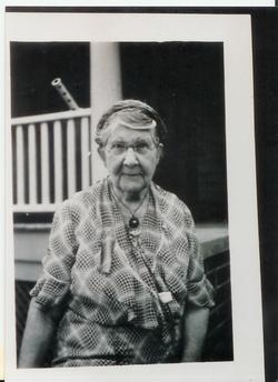 Jessie Ann <i>Fleming</i> Banvard