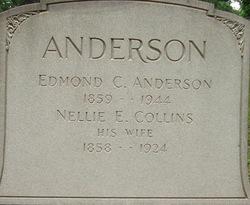 Edmond Cooley Anderson