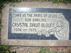 Crystal Dawn Blount