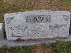 Bessie Ruth Brown