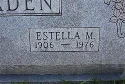 Estella Mae <i>Schindorff</i> Braden