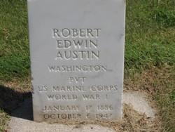 Robert Edwin Austin