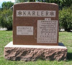 Charles Karler