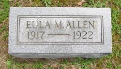 Eula M. Ula Allen