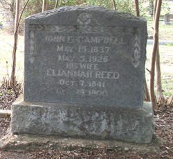 Eliannah <i>Reed</i> Campbell