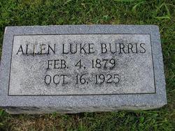 Allen Luke Burris
