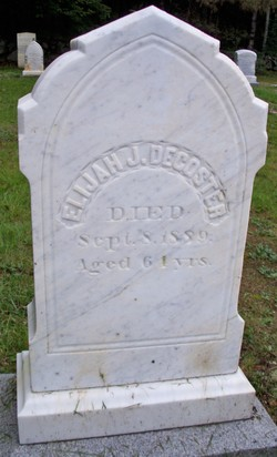 Elijah J. Decoster