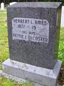 Herbert L. Ames