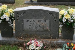 James Luther Allen, Jr