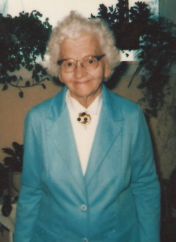 Lillian Ila <i>Wanamaker</i> Metheny