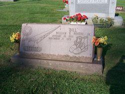 William H. Bill Boothe, Jr