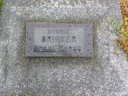 Philomena Minnie <i>Rosengarten</i> Brinker