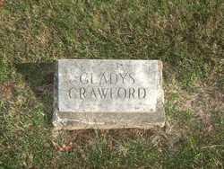 Gladys Crawford