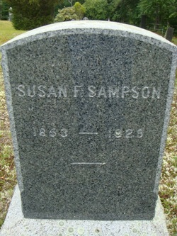 Susan F Sampson