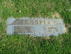 Alice Kee <i>Dillard</i> Cooper