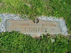 Mae <i>Pittman</i> Cooper