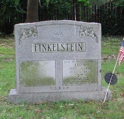 Leon Finkelstein